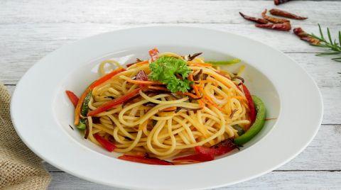 Những món ăn chay độc đáo có thể bạn chưa biết