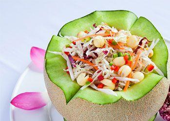 Tại sao ăn chay lại tốt cho sức khỏe