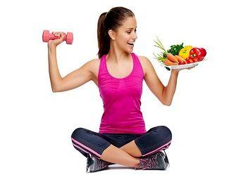 Ăn chay thường xuyên vì sao không thể giảm cân được?