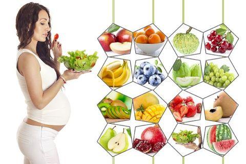 Bà bầu có nên ăn chay? Ưu và nhược điểm khi mang thai mà ăn chay