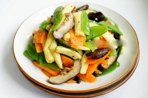 Tổng hợp 5 nhóm dinh dưỡng vàng cho người ăn chay không nên bỏ qua